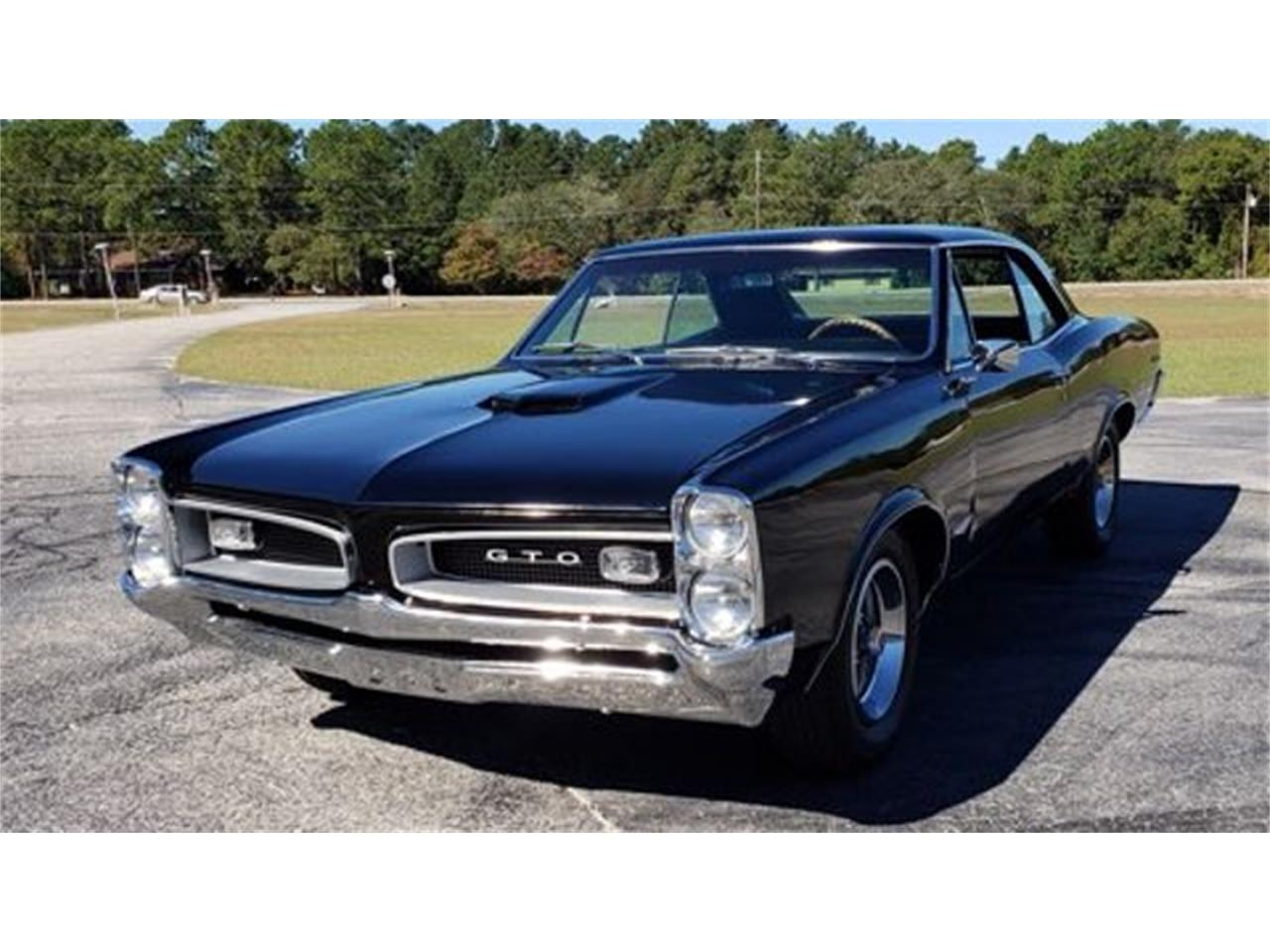1966 Pontiac GTO for sale in Hope Mills, NC – photo 3