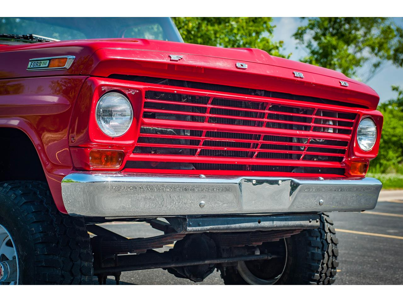 1968 Ford F250 for sale in O'Fallon, IL – photo 65