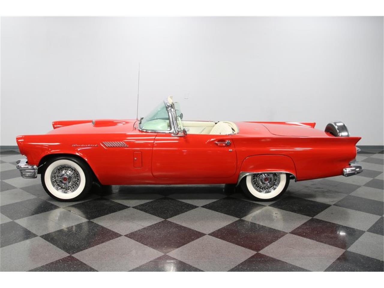 1957 Ford Thunderbird for sale in Concord, NC – photo 27