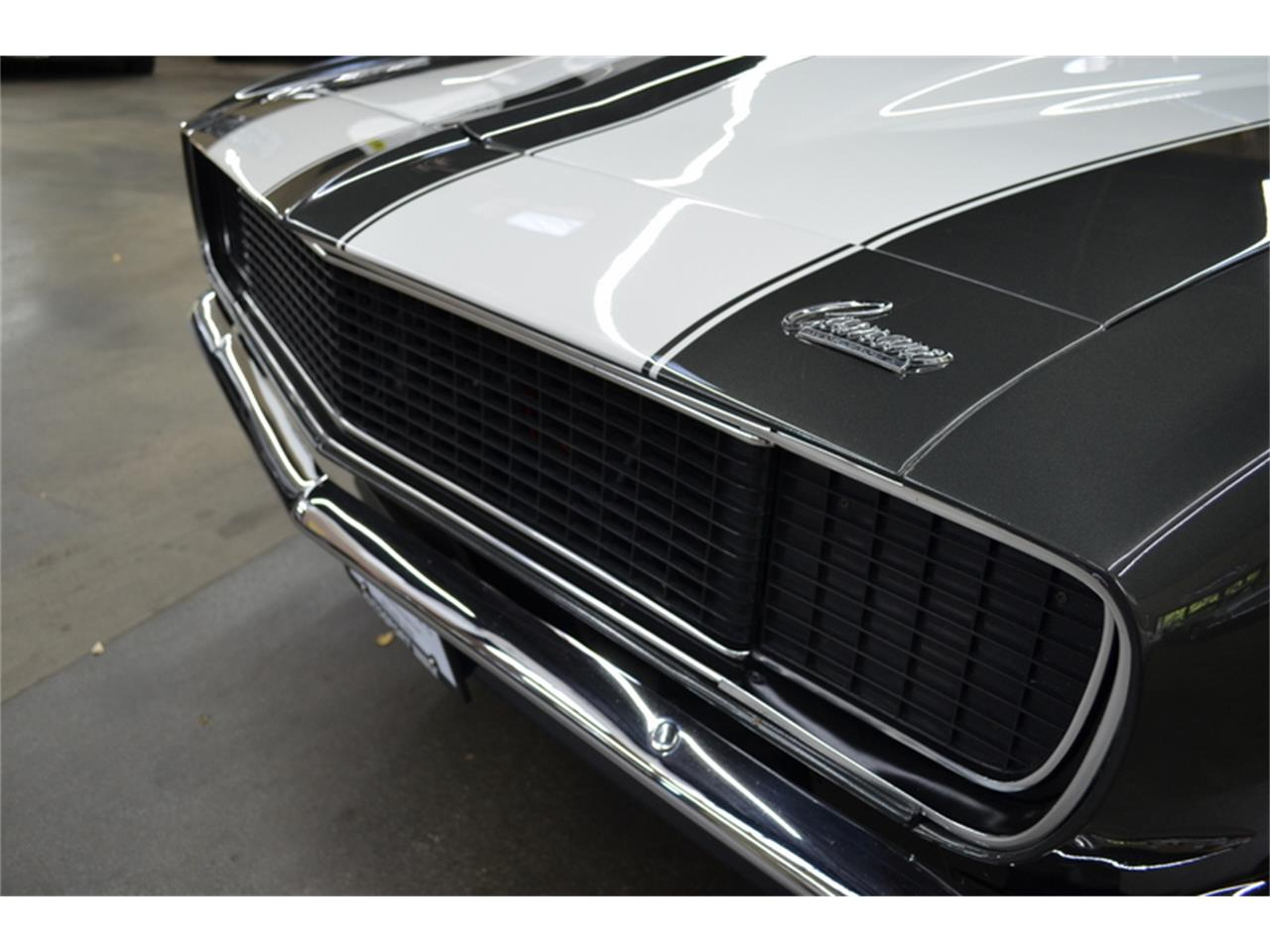 1968 Chevrolet Camaro for sale in Huntington Station, NY – photo 12