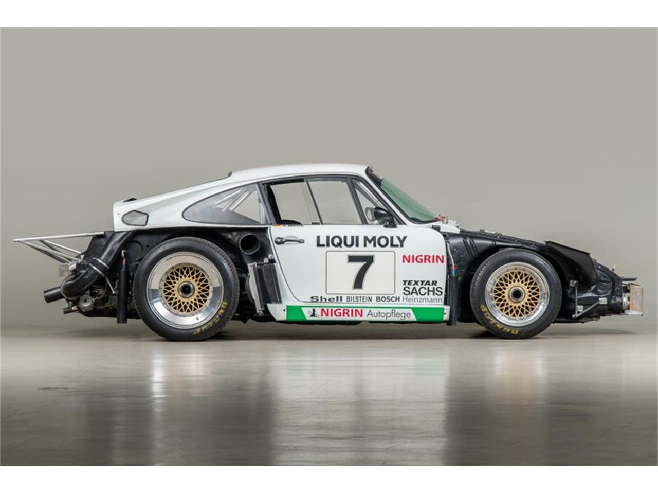 1979 Joest Porsche 935 for sale in Scotts Valley, CA – photo 13