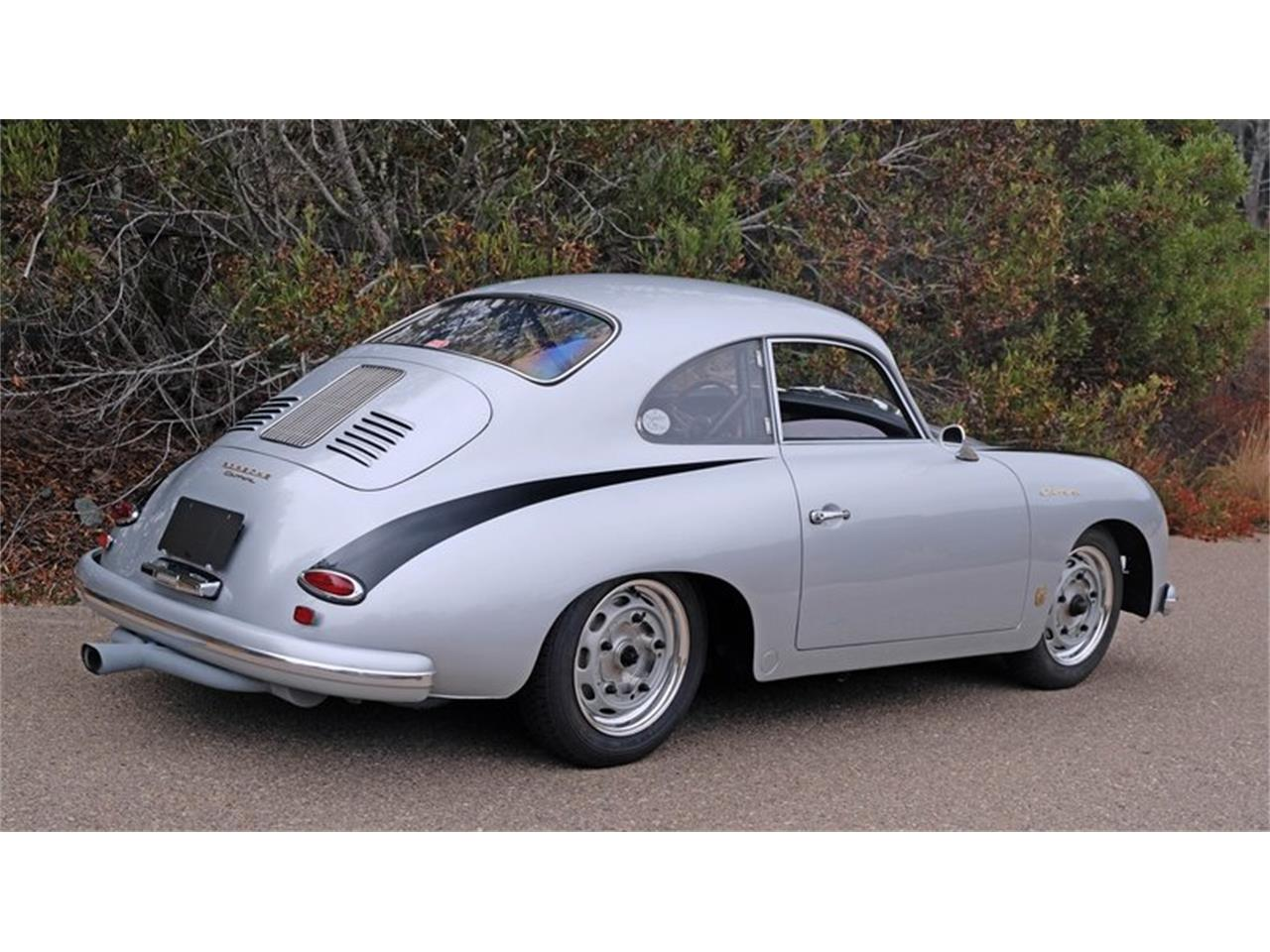 1957 Porsche 356 for sale in San Diego, CA – photo 37