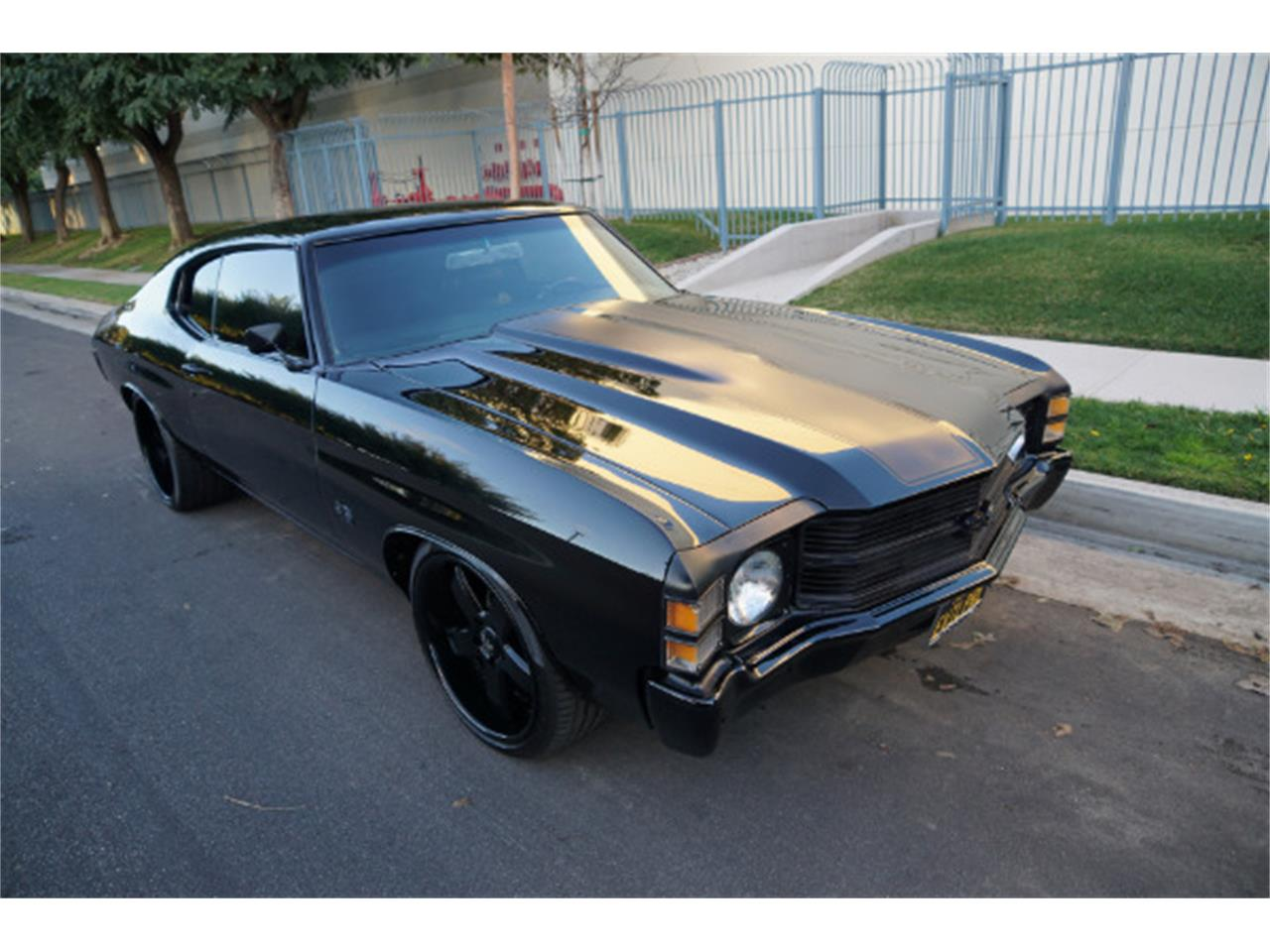 1971 Chevrolet Chevelle for sale in Torrance, CA – photo 6