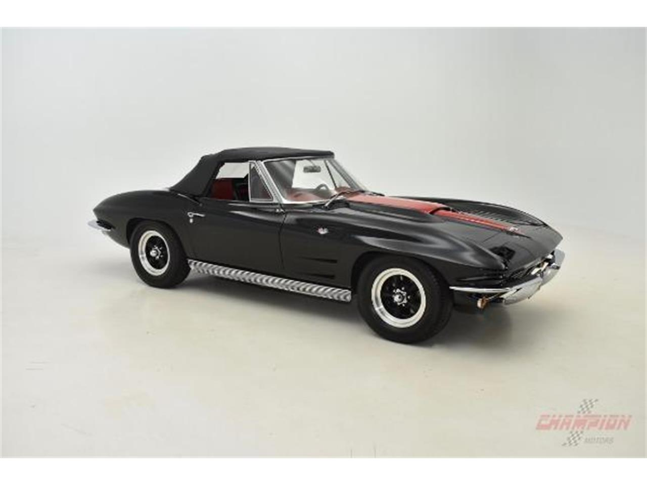 1963 Chevrolet Corvette for sale in Syosset, NY – photo 32