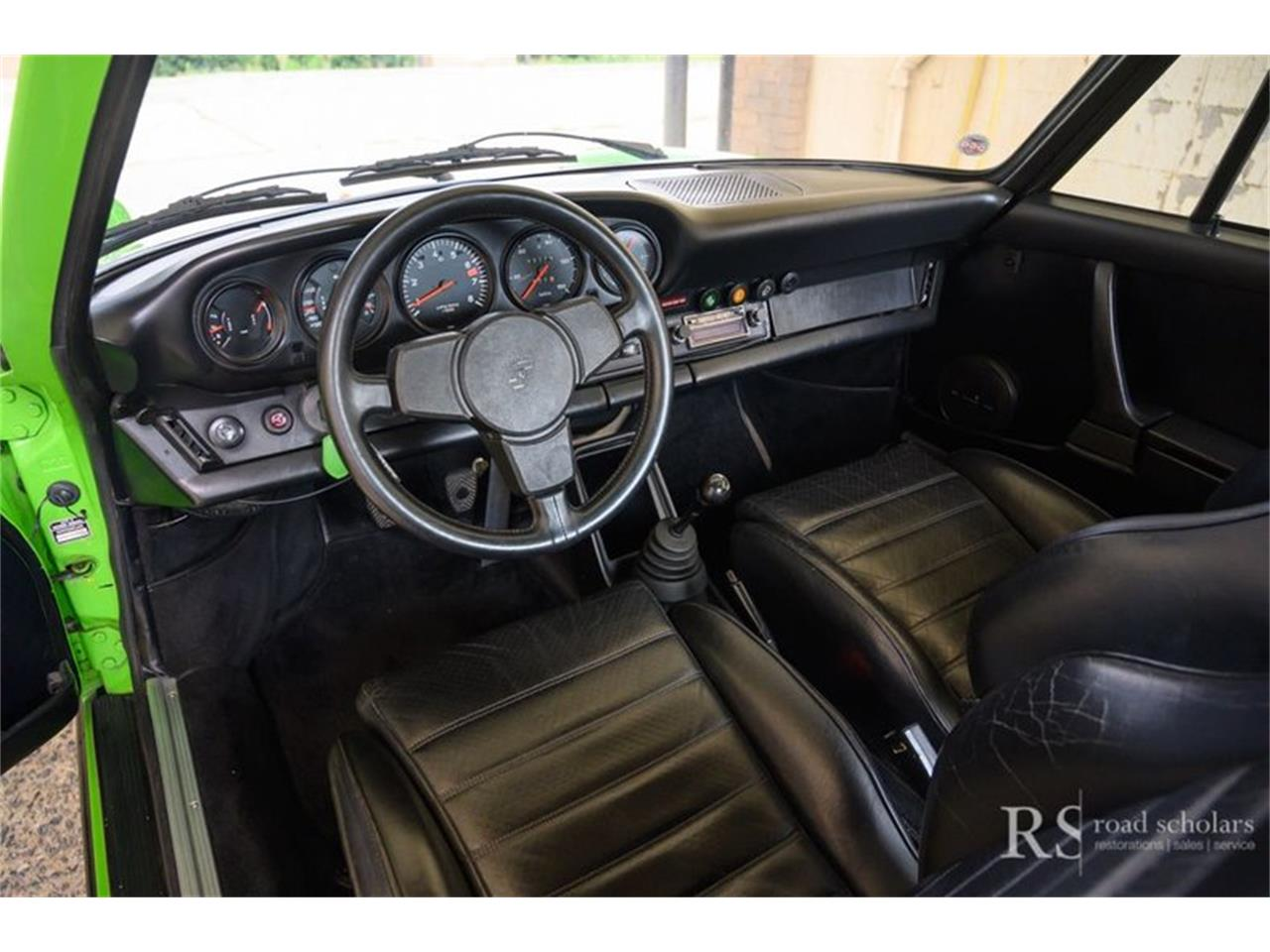 1974 Porsche Carrera for sale in Raleigh, NC – photo 48