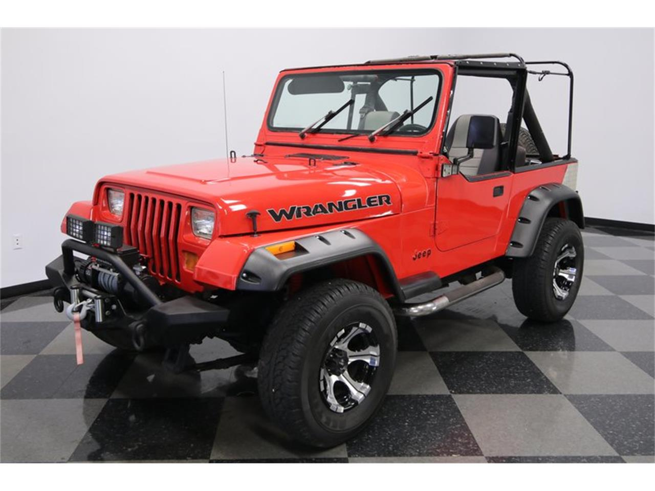 1989 Jeep Wrangler for sale in Lutz, FL – photo 21