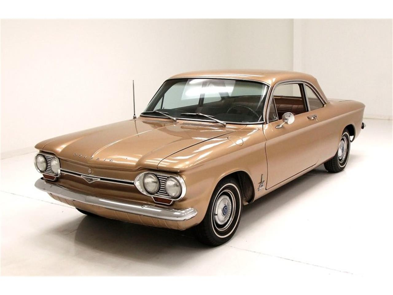 1964 Chevrolet Corvair for sale in Morgantown, PA