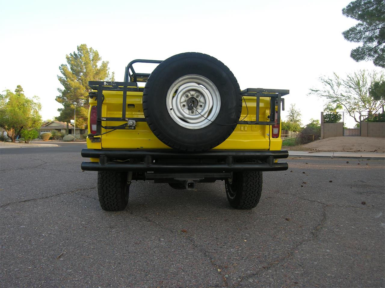 1971 Ford Bronco for sale in Scottsdale, AZ – photo 10