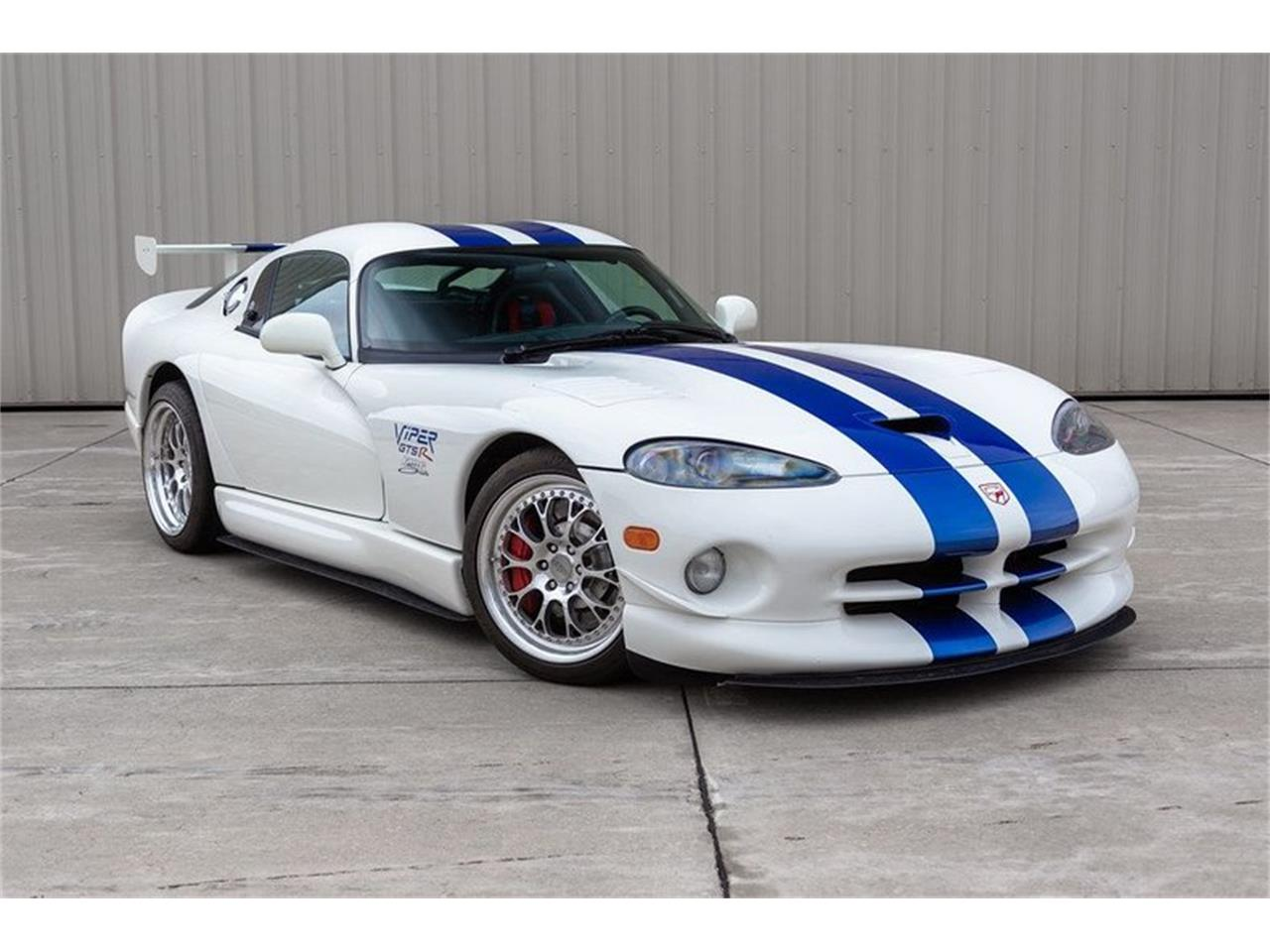 1998 Dodge Viper for sale in Lincoln, NE – photo 7
