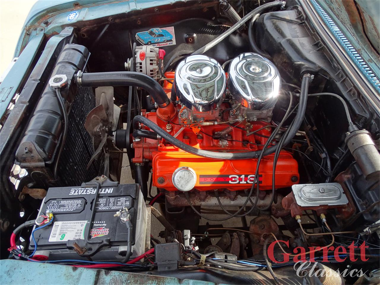1961 Plymouth Belvedere for sale in Lewisville, TX – photo 48