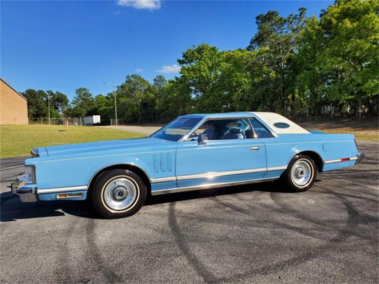 1979 Lincoln Continental for sale in Hope Mills, NC – photo 20