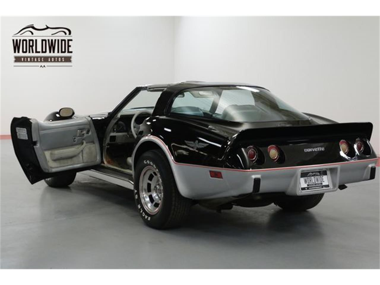 1978 Chevrolet Corvette for sale in Denver , CO – photo 40