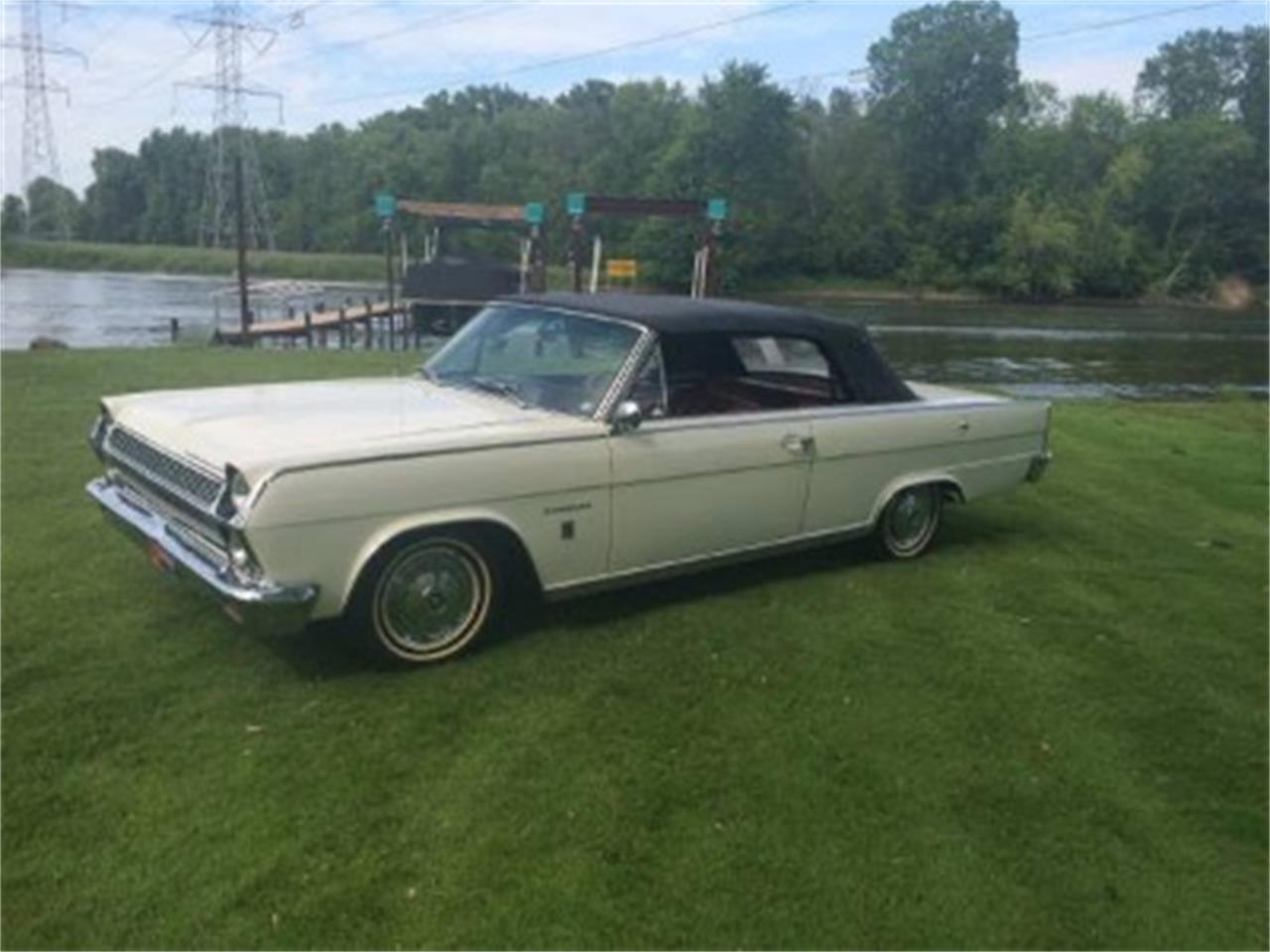 1965 AMC Rambler for sale in Mundelein, IL – photo 3