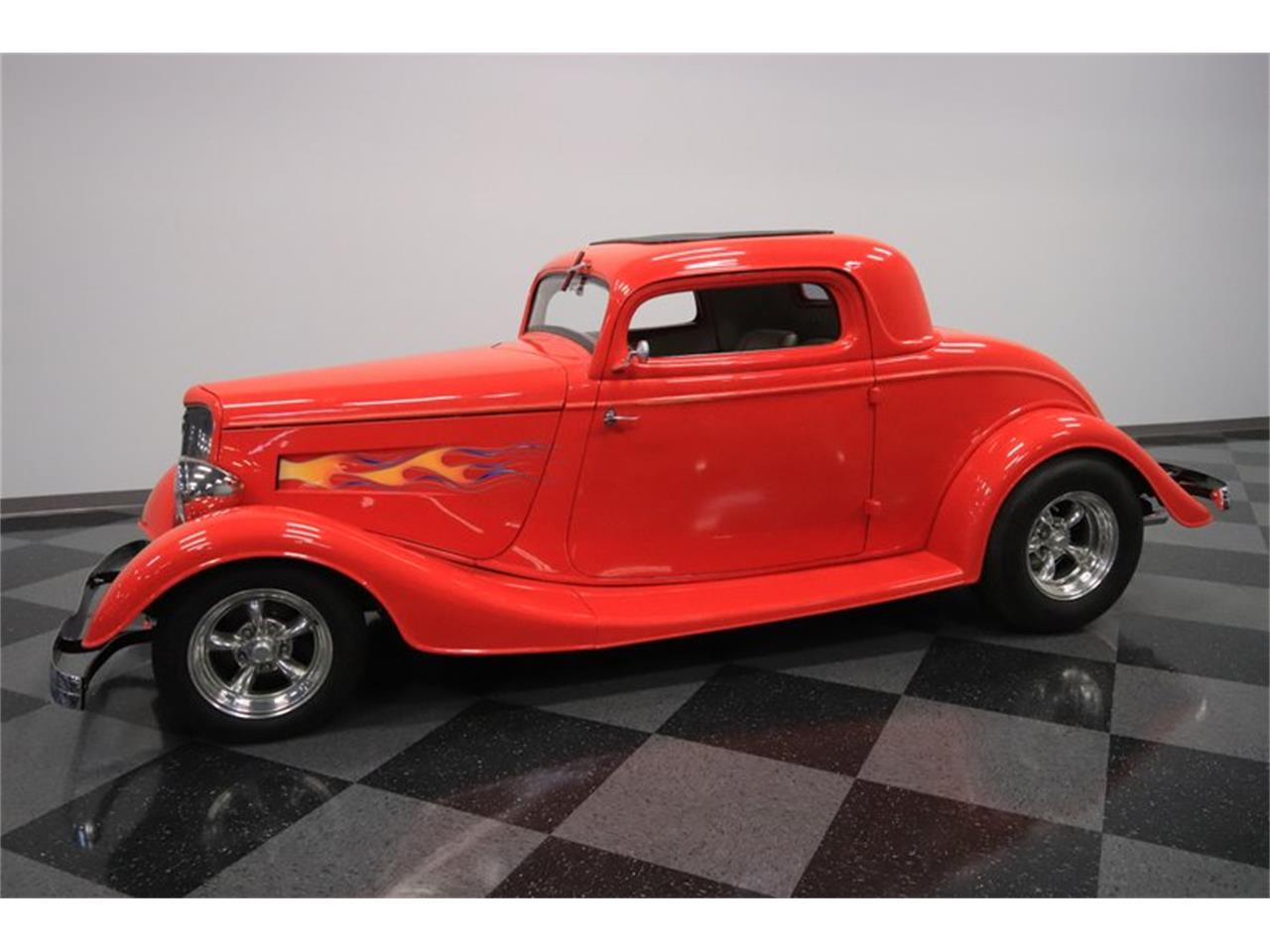 1934 Ford 3-Window Coupe for sale in Mesa, AZ – photo 3