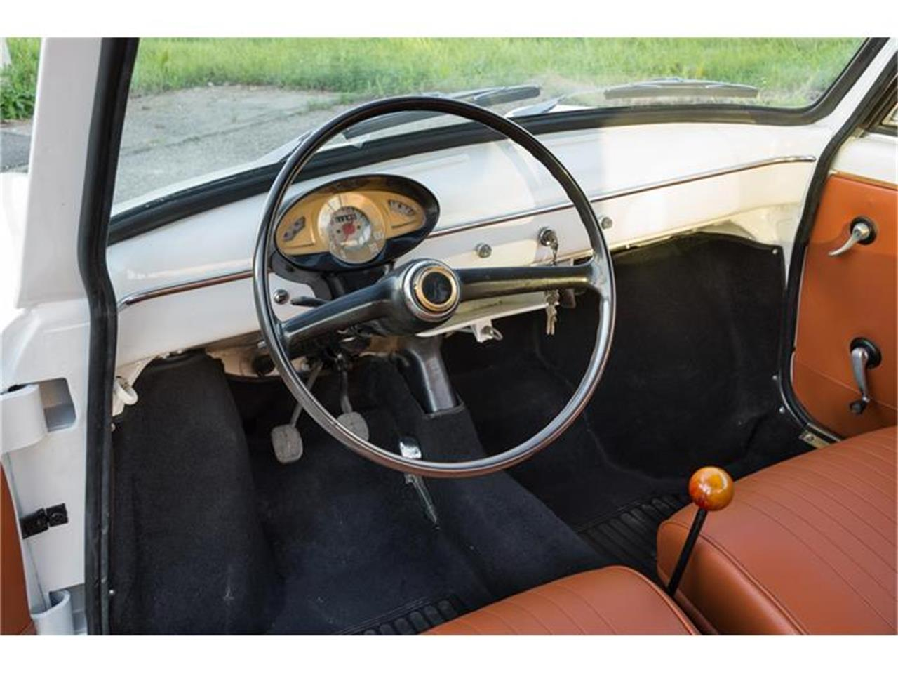 1964 Autobianchi Bianchina Berlina for sale in Conroe, TX – photo 11