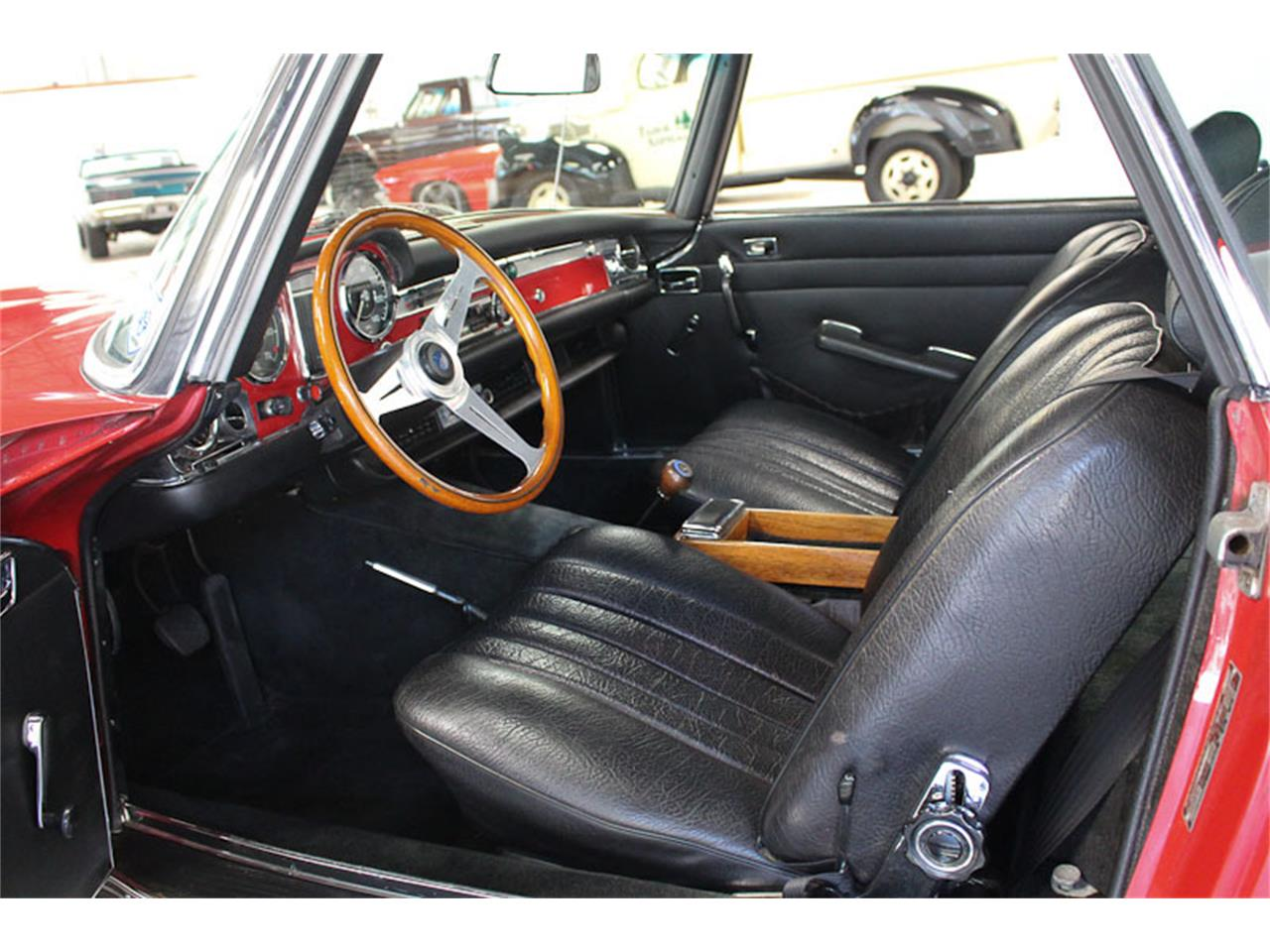 1970 Mercedes-Benz 280SL for sale in Fairfield, CA – photo 44
