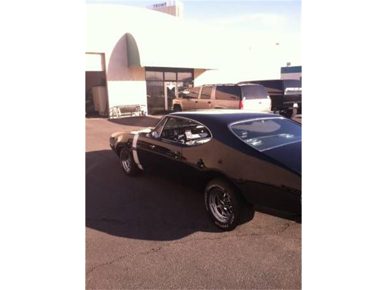 1968 Oldsmobile 442 for sale in Cadillac, MI – photo 2