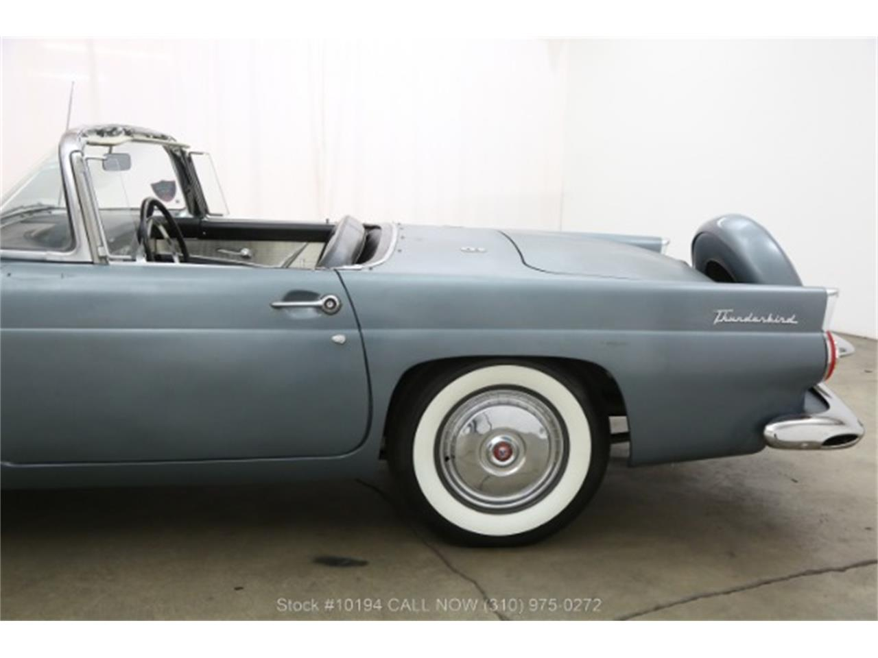 1956 Ford Thunderbird for sale in Beverly Hills, CA – photo 23