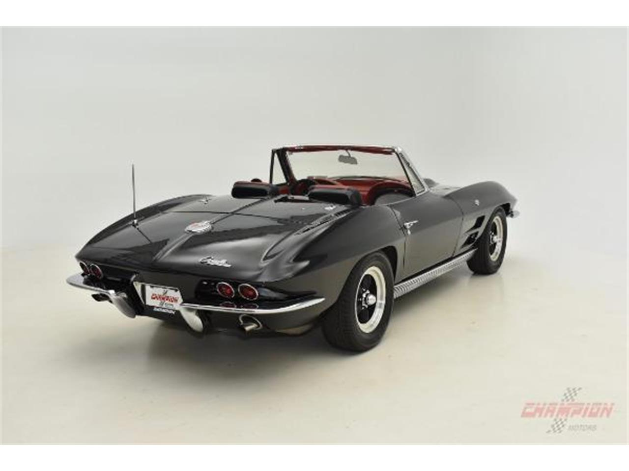 1963 Chevrolet Corvette for sale in Syosset, NY – photo 12