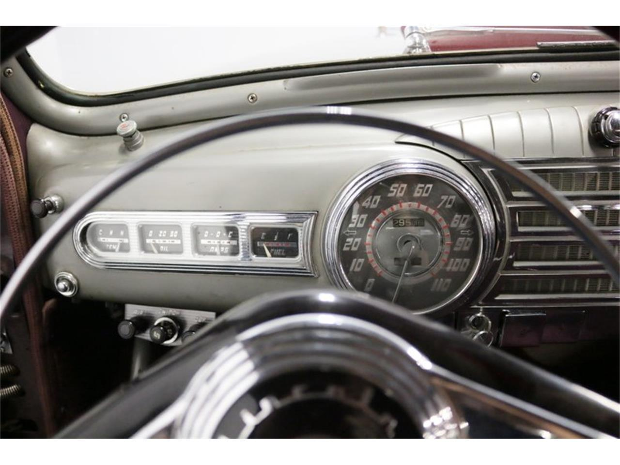 1946 Lincoln Zephyr for sale in Ft Worth, TX – photo 51