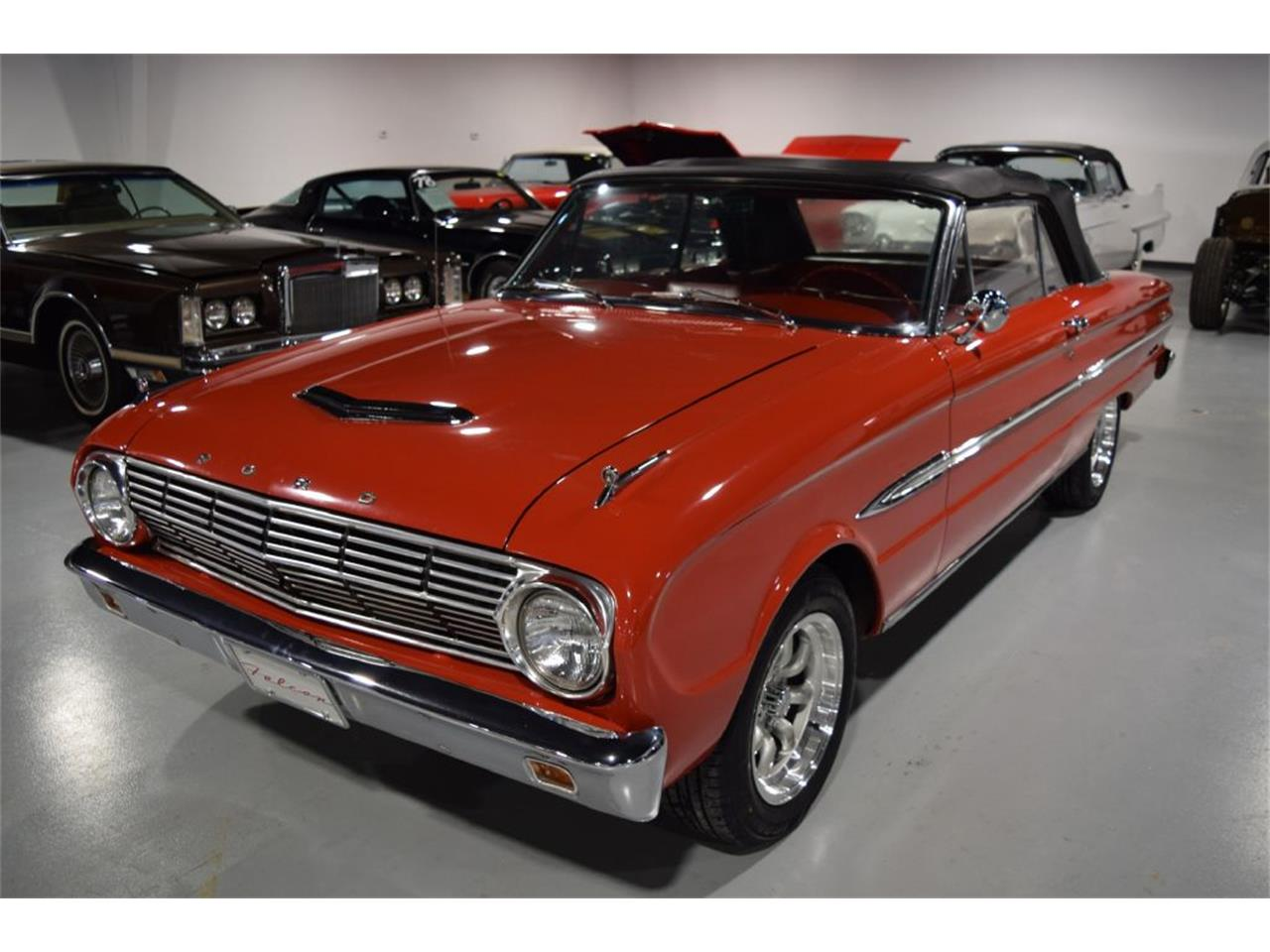 1963 Ford Falcon Futura for sale in Sioux City, IA – photo 2