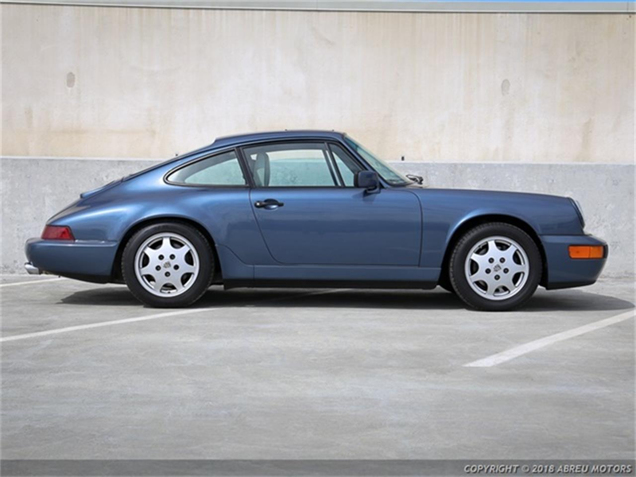 1989 Porsche 911 Carrera for sale in Carmel, IN – photo 6