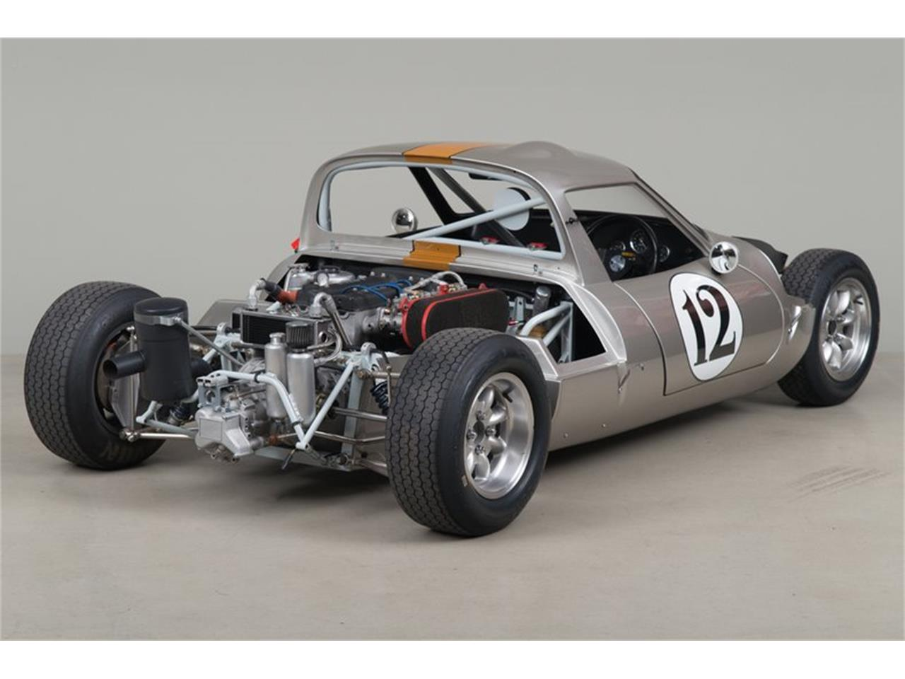 1967 Ginetta G12 for sale in Scotts Valley, CA – photo 8
