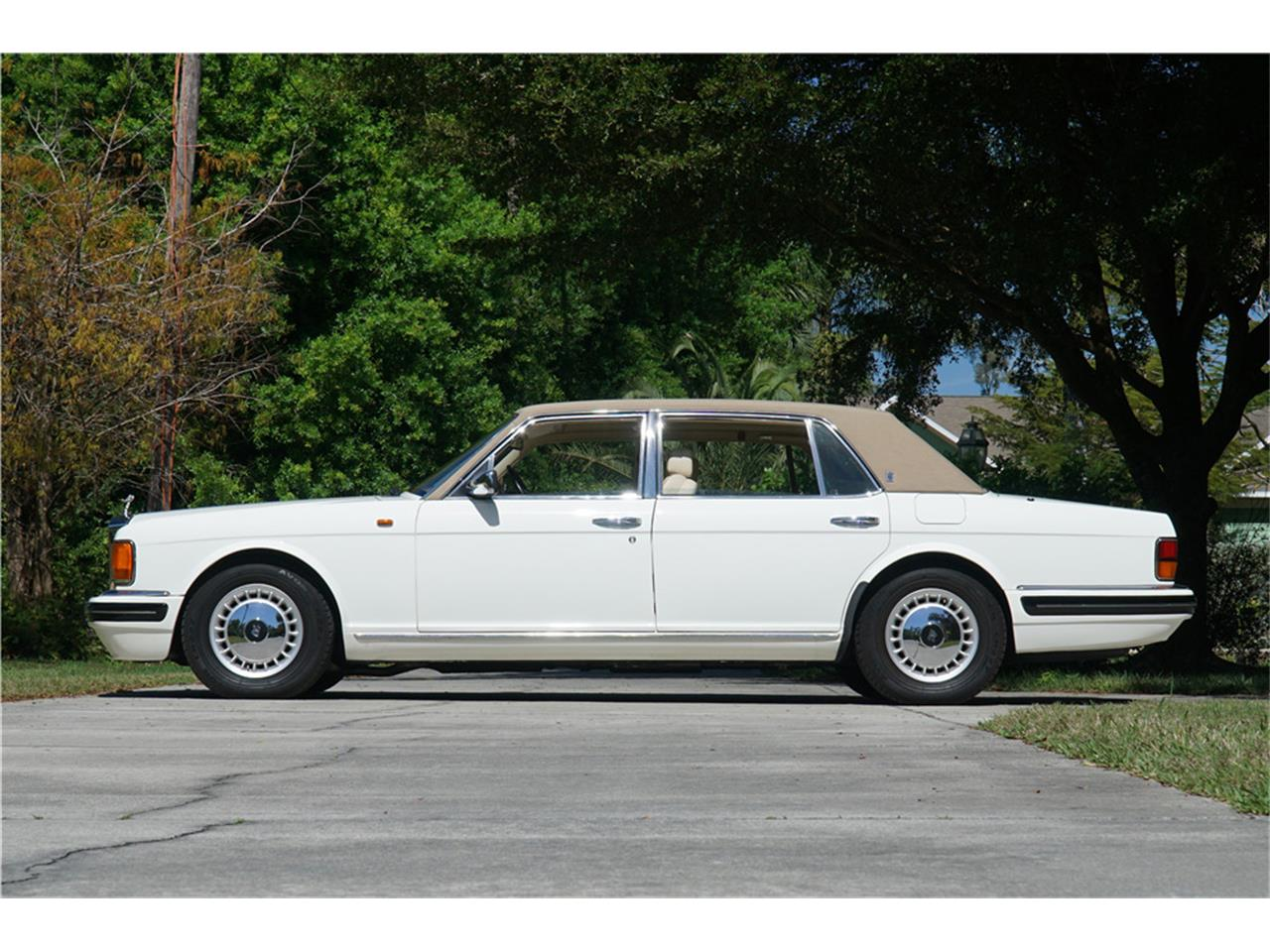 1997 Rolls-Royce Silver Spur for sale in West Palm Beach, FL – photo 5