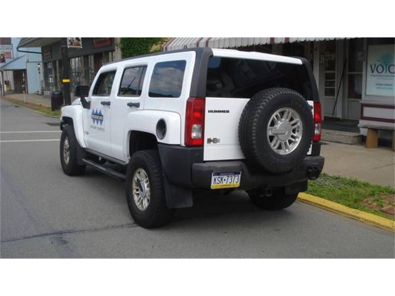 2006 Hummer H3 for sale in Cadillac, MI – photo 3