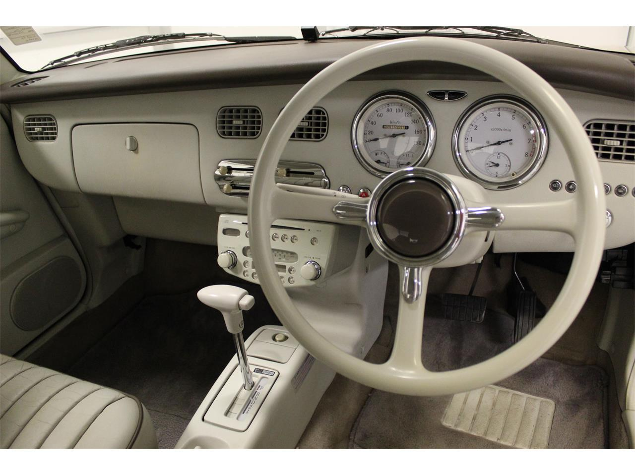 1991 Nissan Figaro for sale in Christiansburg, VA – photo 17