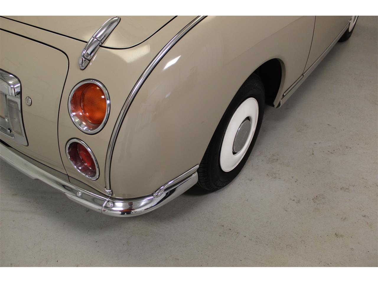 1991 Nissan Figaro for sale in Christiansburg, VA – photo 38