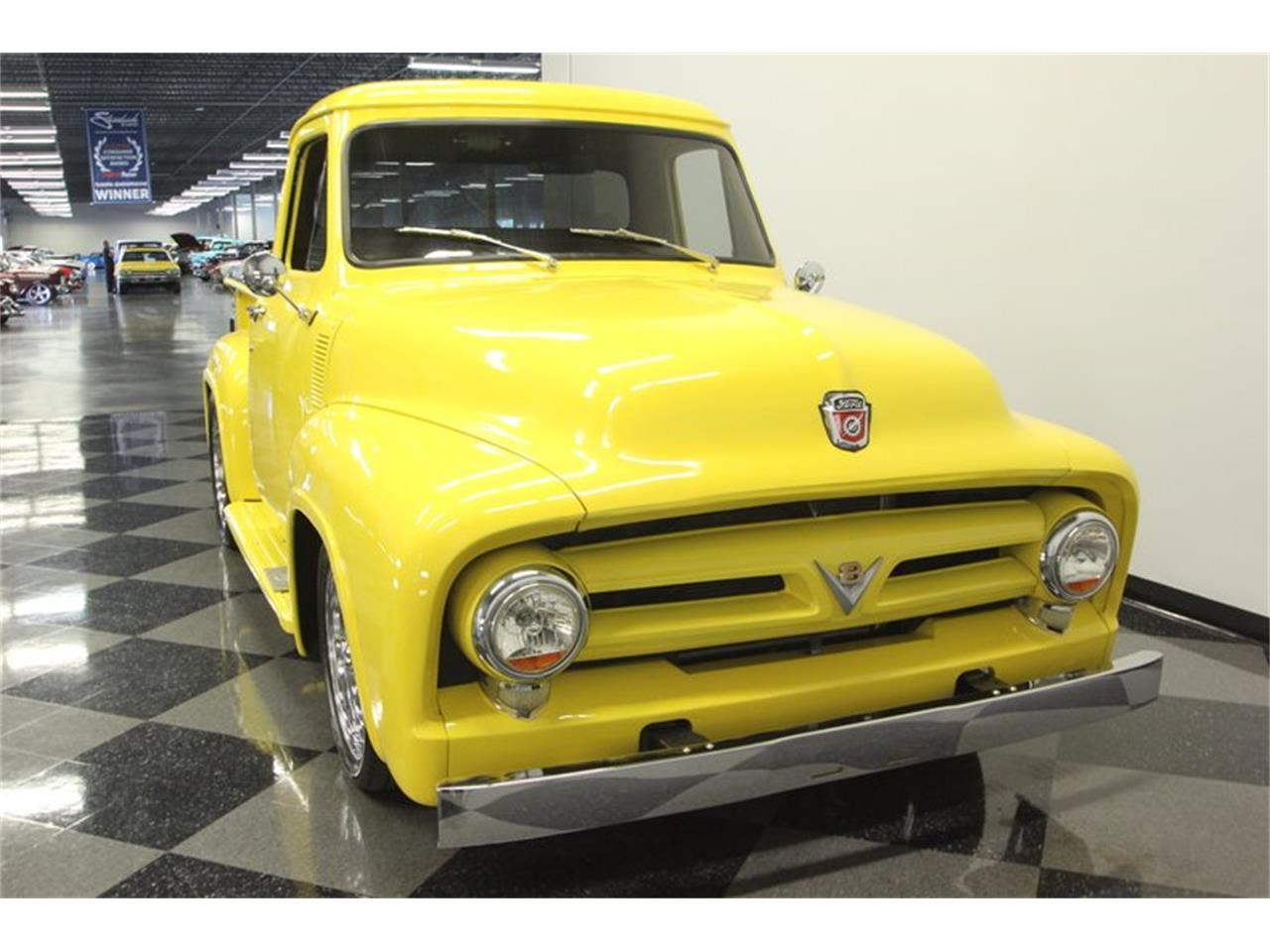 1954 Ford F100 for sale in Lutz, FL – photo 18