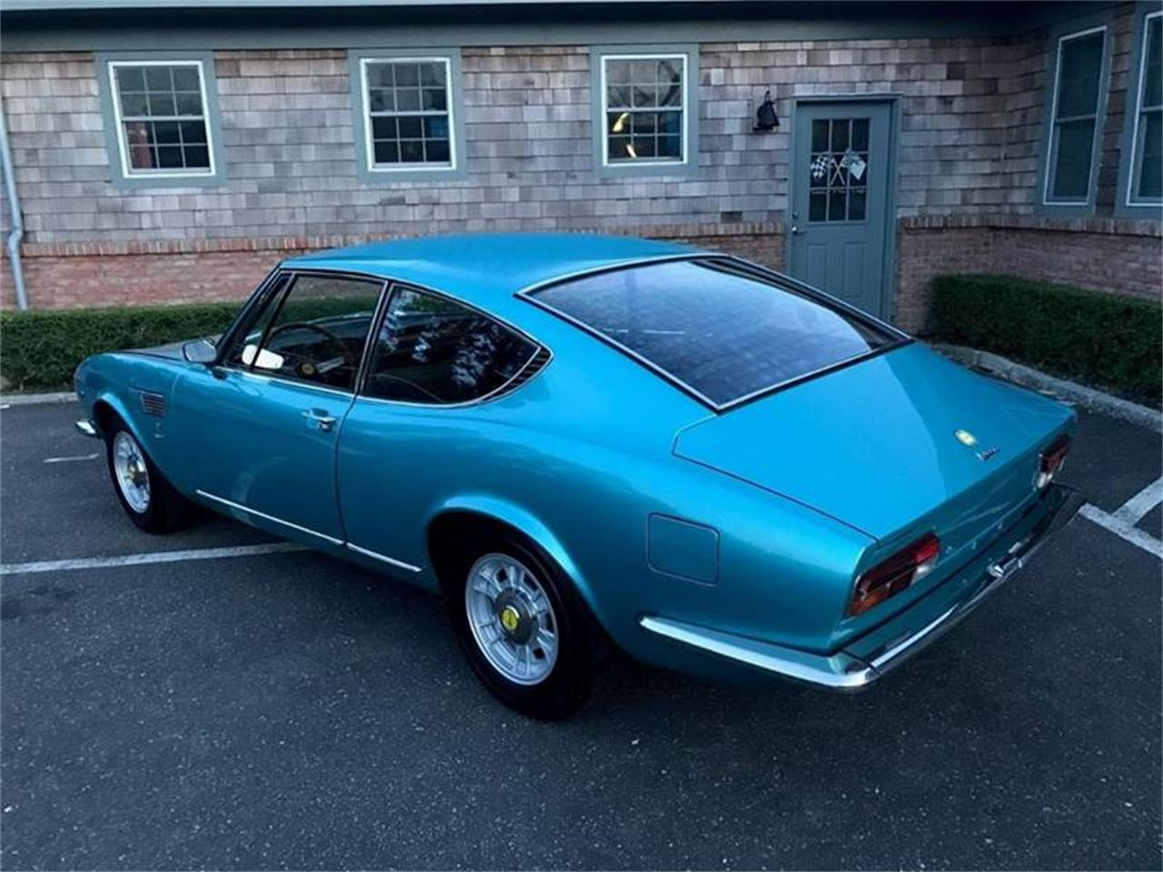 1968 Fiat Dino for sale in Naples, FL – photo 8
