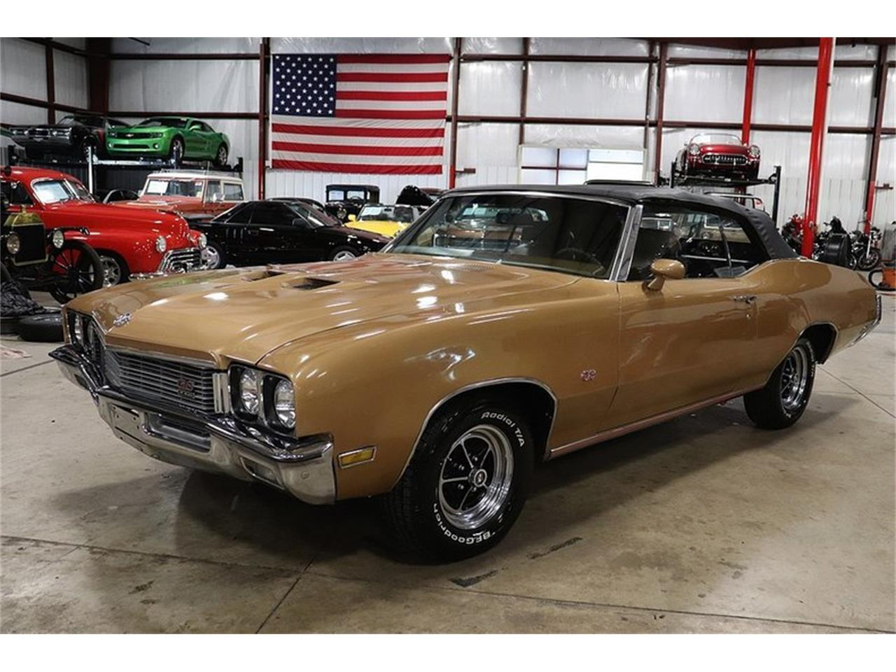 1972 Buick Gran Sport for sale in Kentwood, MI – photo 64