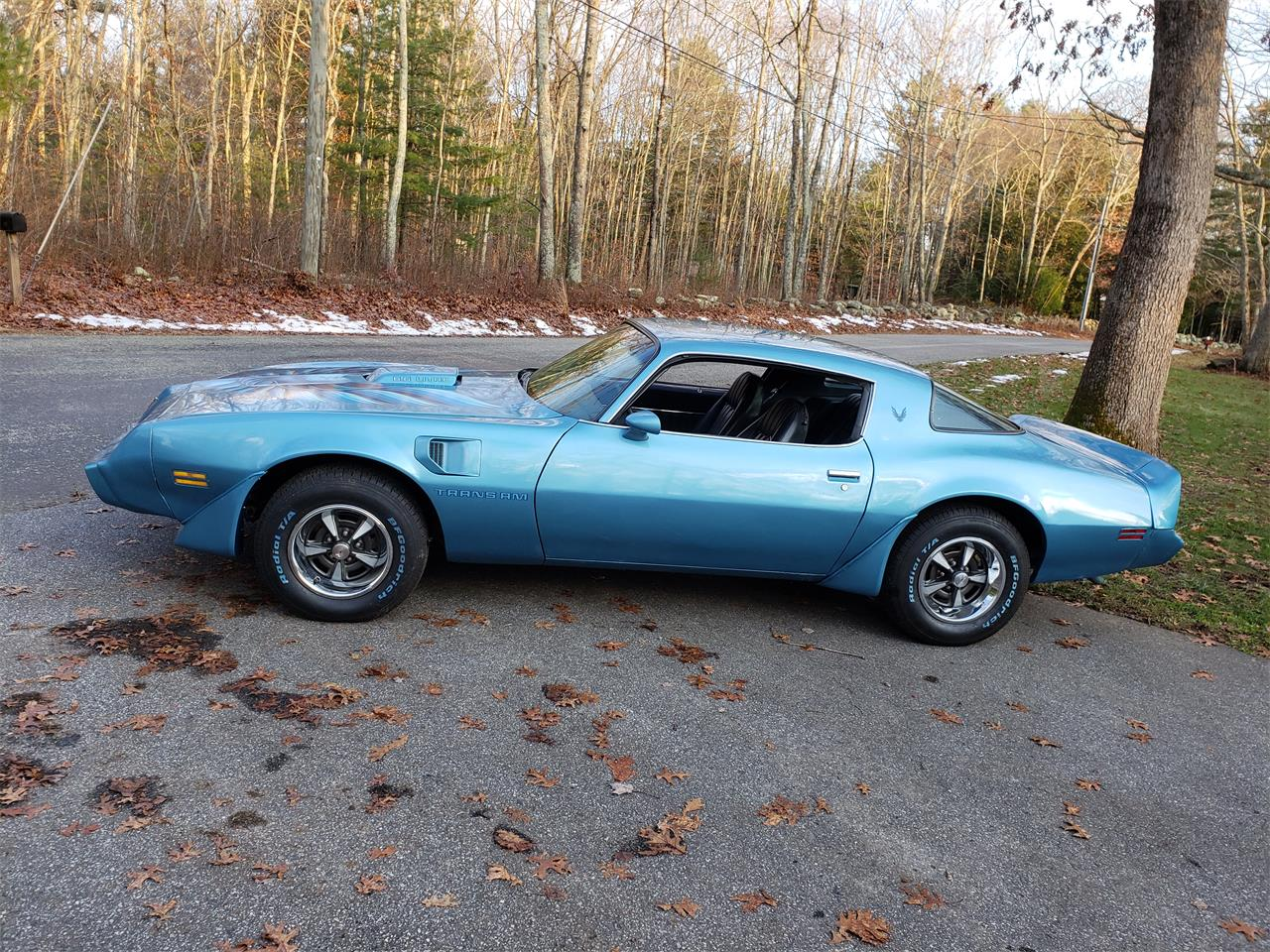 1979 Pontiac Firebird Trans Am for sale in Baltic, CT – photo 3