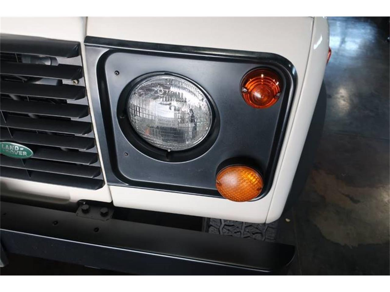 1995 Land Rover Defender for sale in Hailey, ID – photo 65