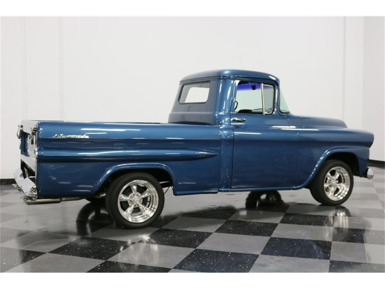 1958 Chevrolet Apache for sale in Ft Worth, TX – photo 14