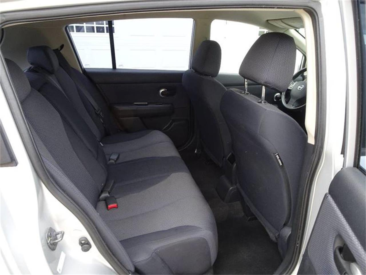 2007 Nissan Versa for sale in Hilton, NY – photo 71
