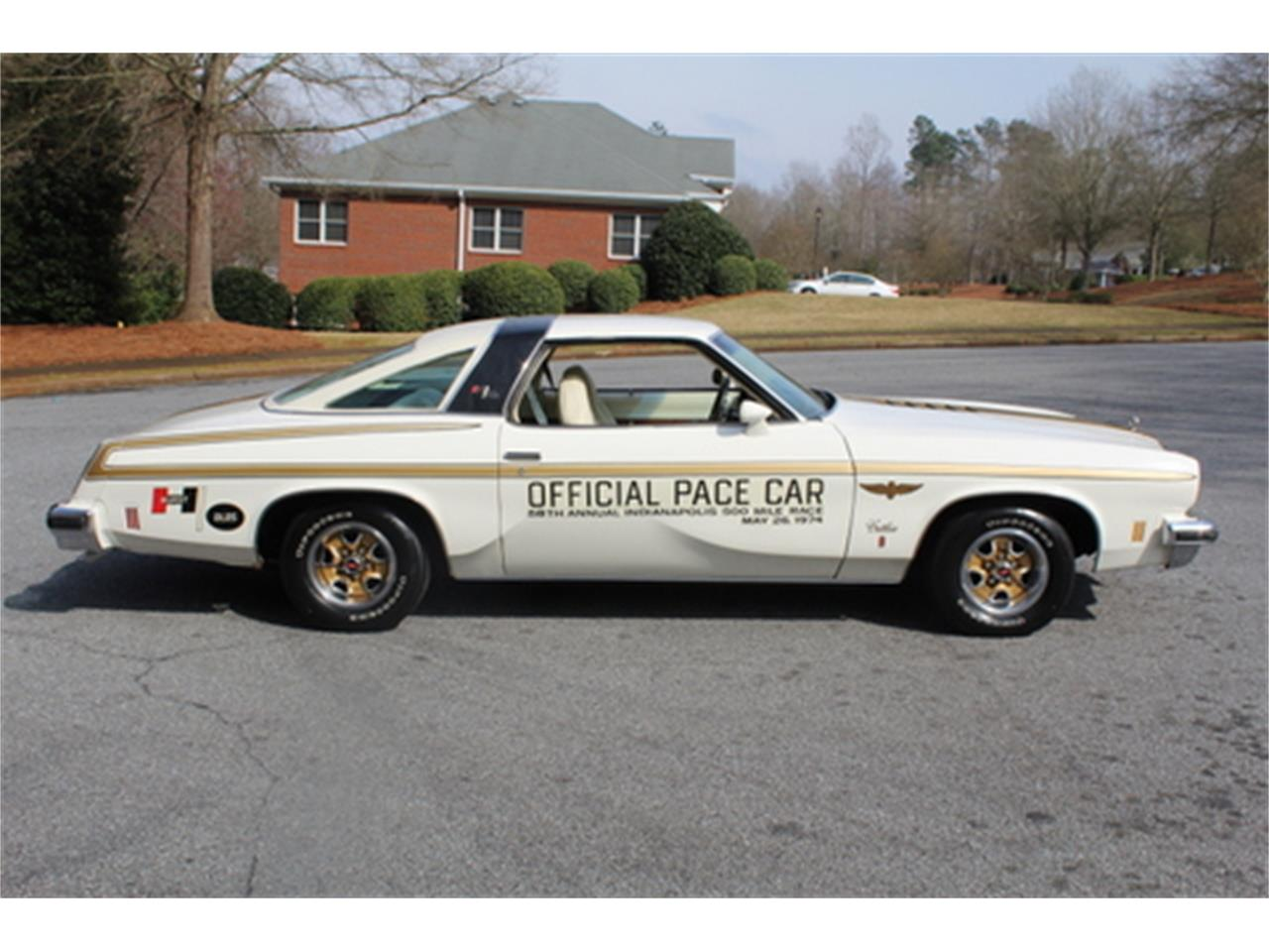 1974 Oldsmobile Cutlass for sale in Roswell, GA – photo 35