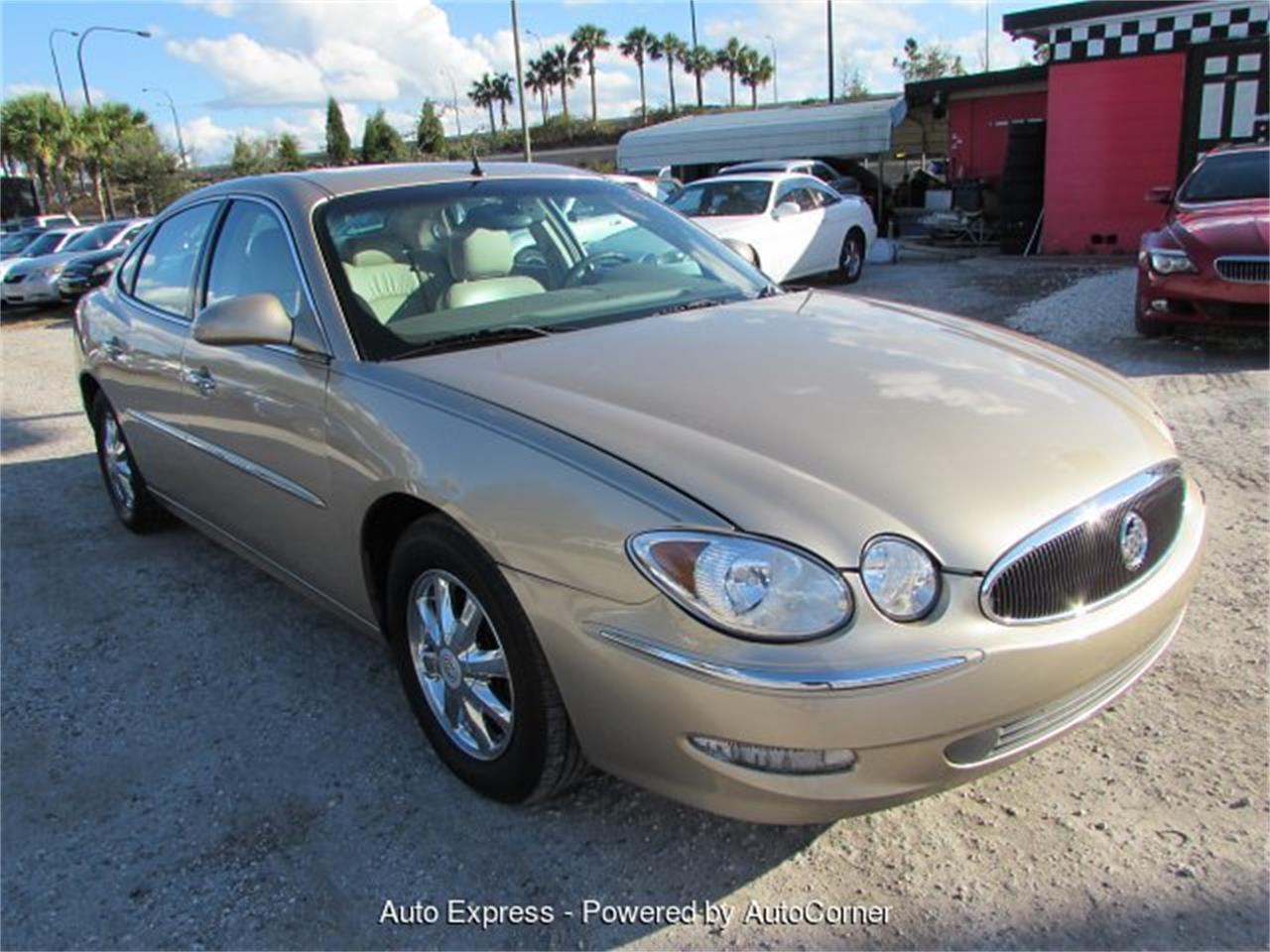 2005 Buick Lacrosse for sale in Orlando, FL