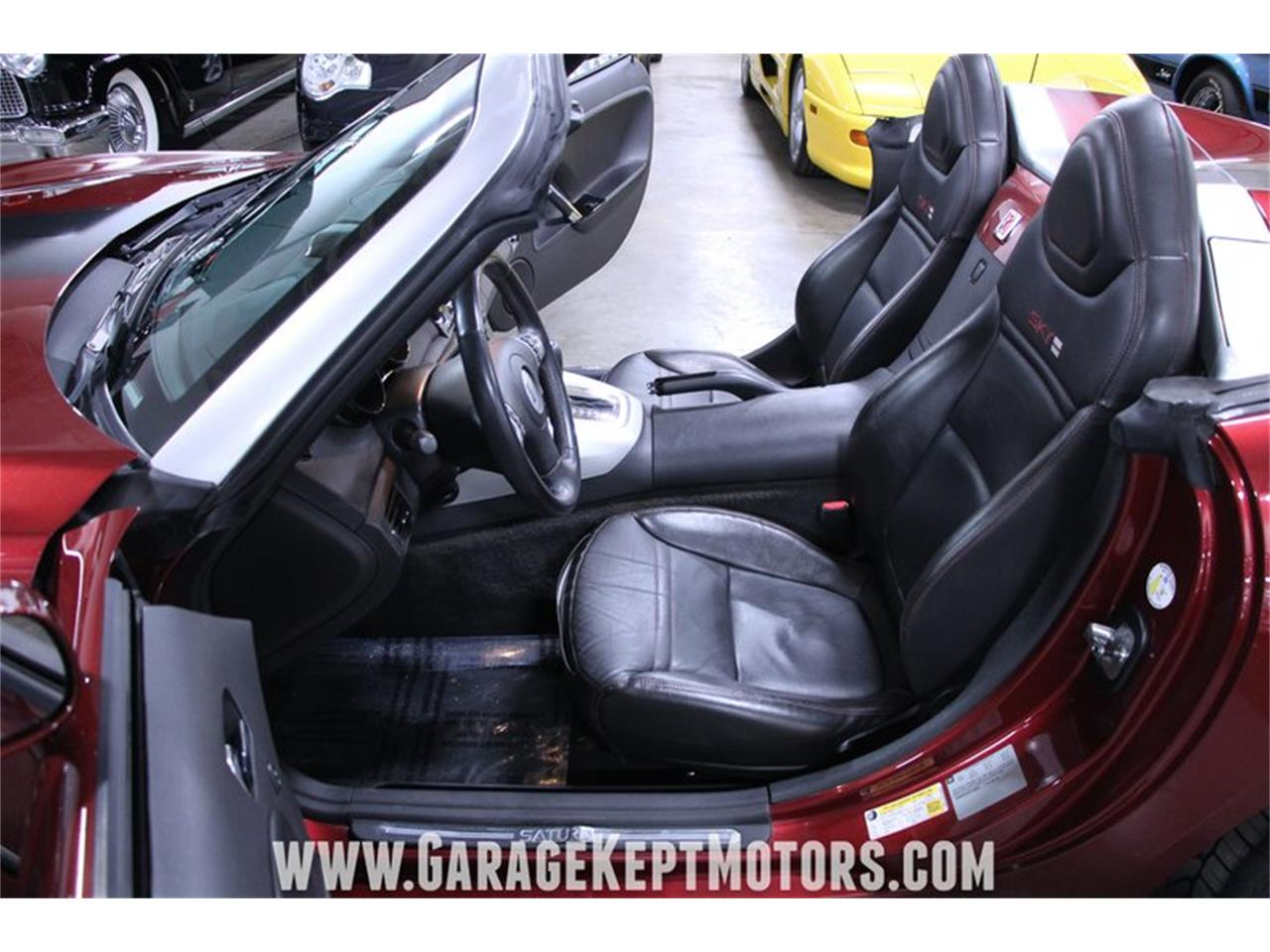 2009 Saturn Sky for sale in Grand Rapids, MI – photo 62