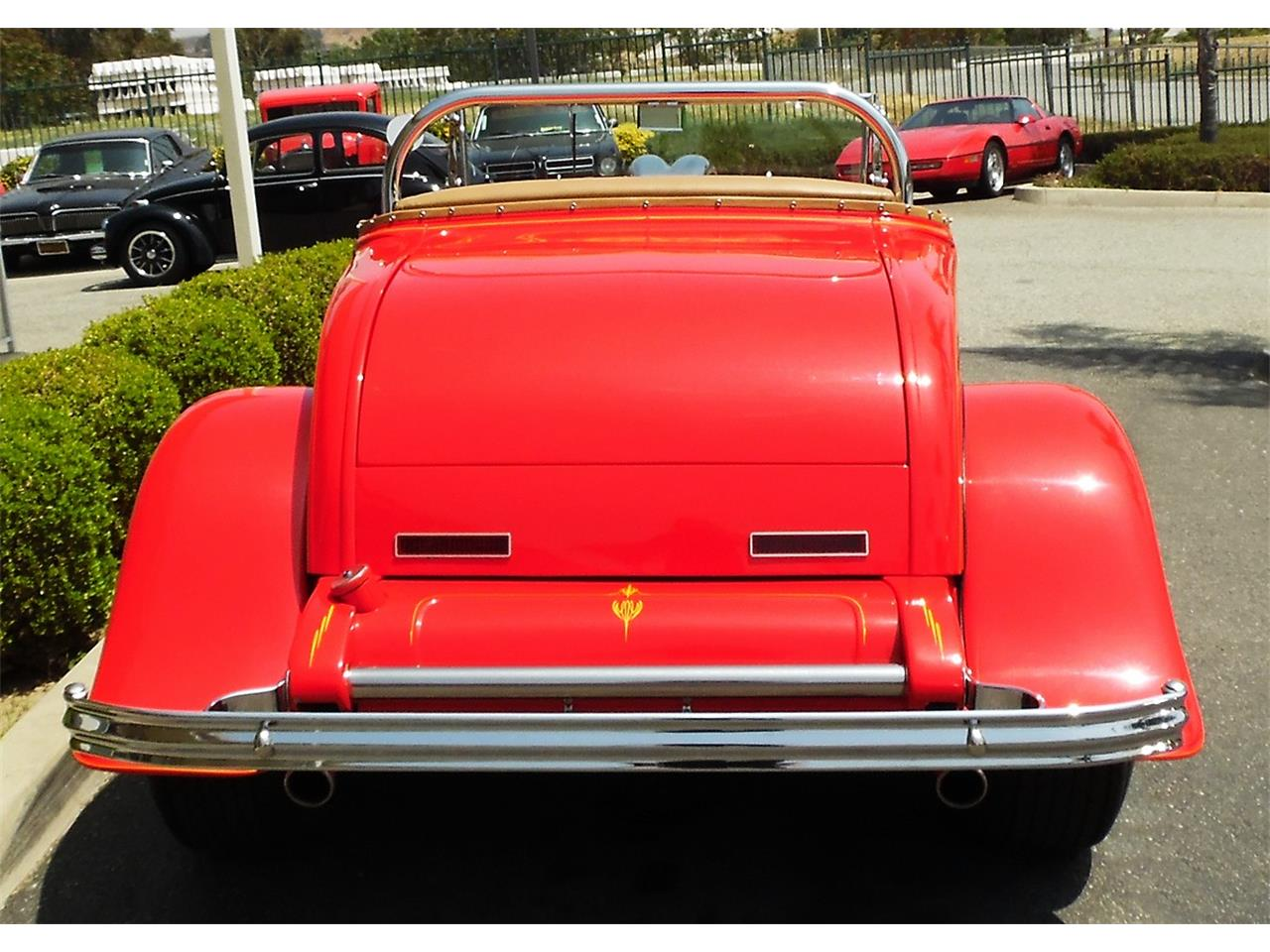 1932 Ford Roadster for sale in Redlands, CA – photo 11