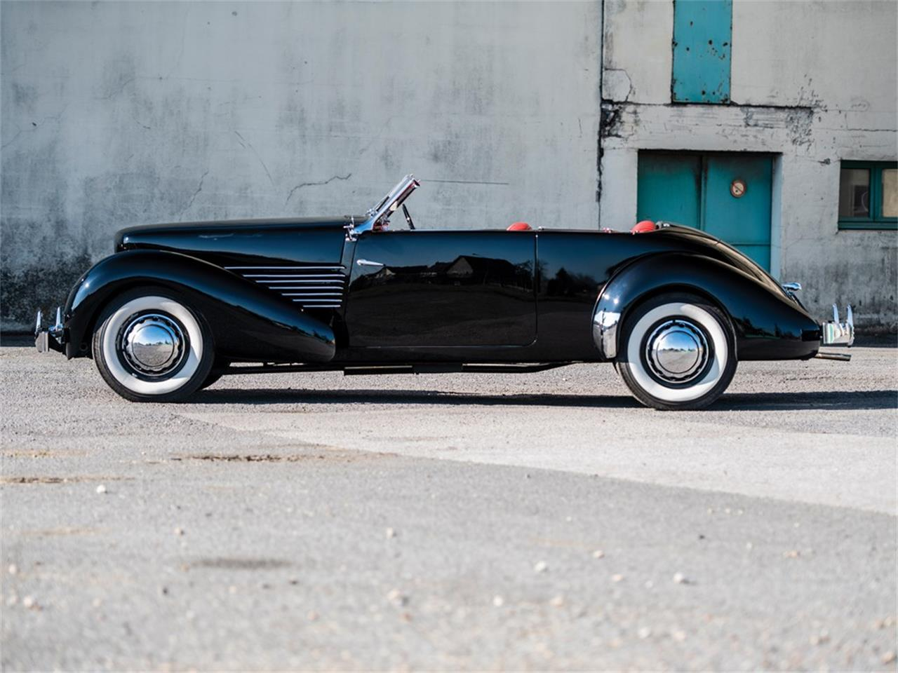 1936 Cord Phaeton for sale in Essen, Other – photo 5