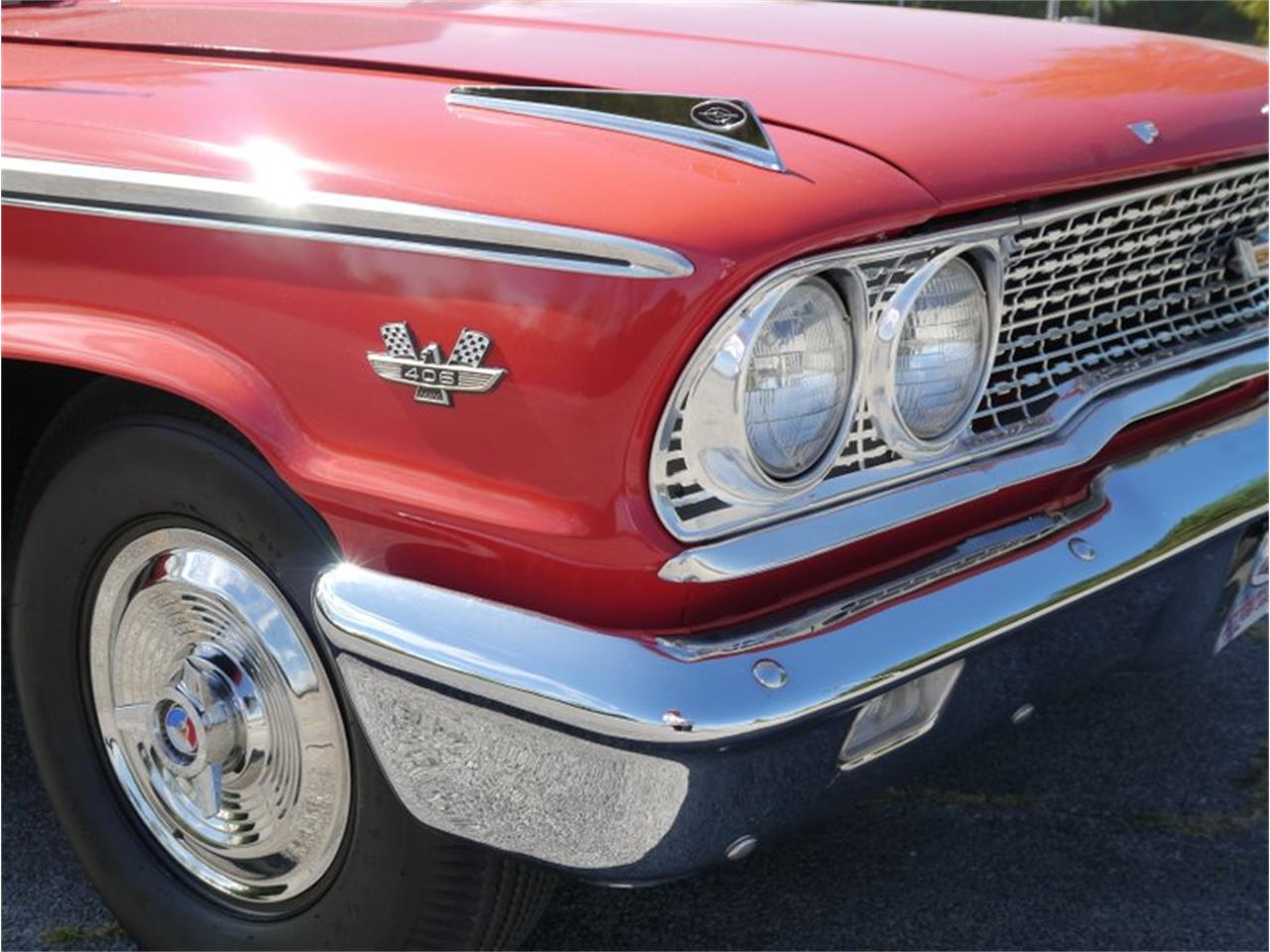 1963 Ford Galaxie 500 for sale in Alsip, IL – photo 12