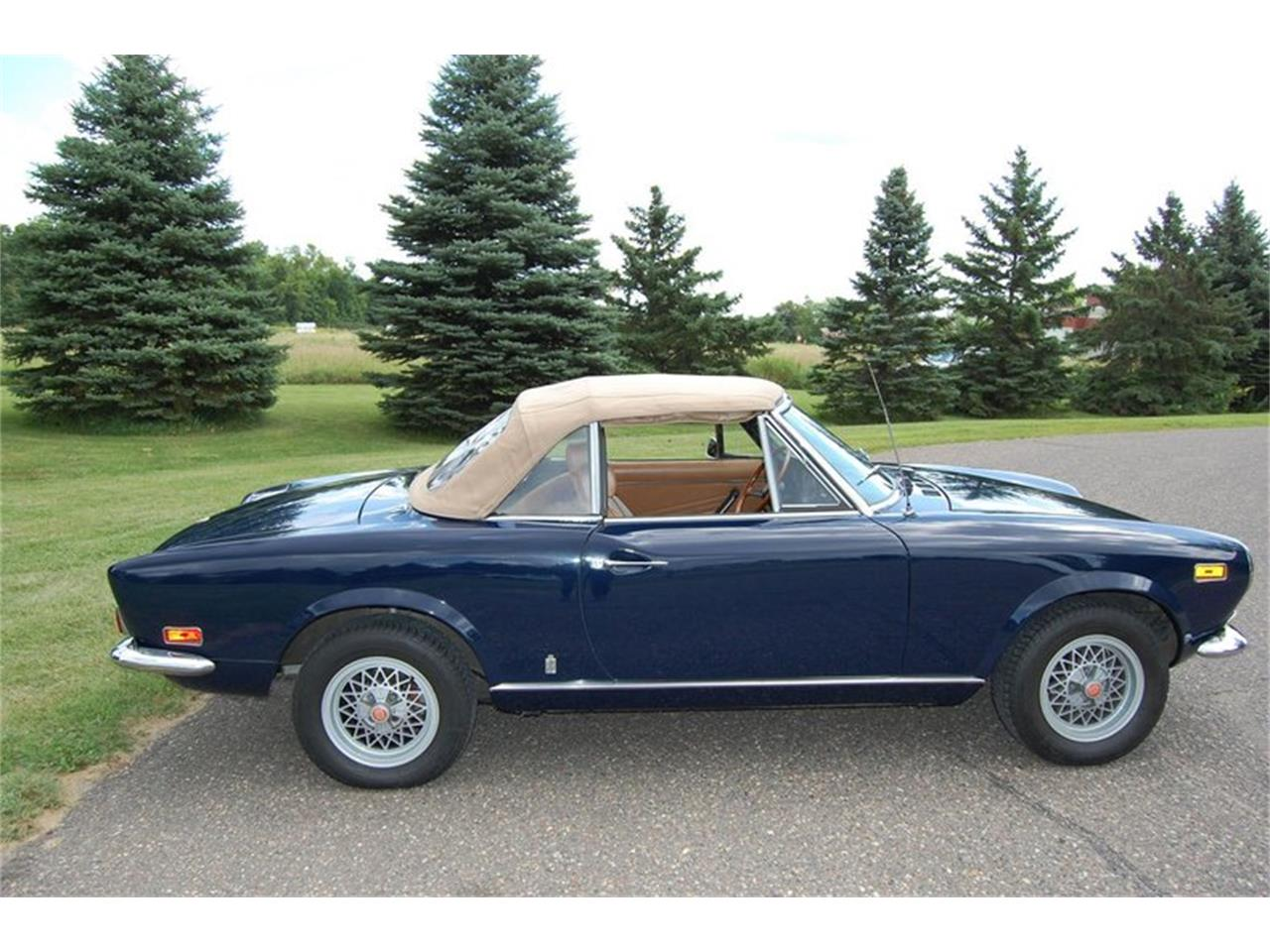 1972 Fiat 124 for sale in Rogers, MN – photo 19