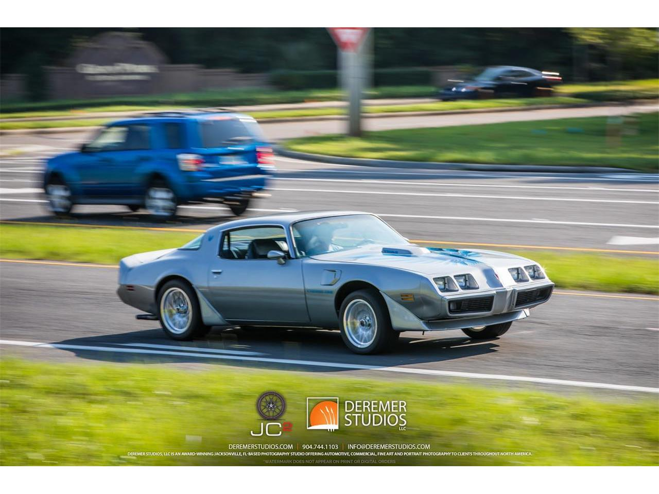 1981 Pontiac Firebird Trans Am for sale in Ponte Verda Beach, FL – photo 3