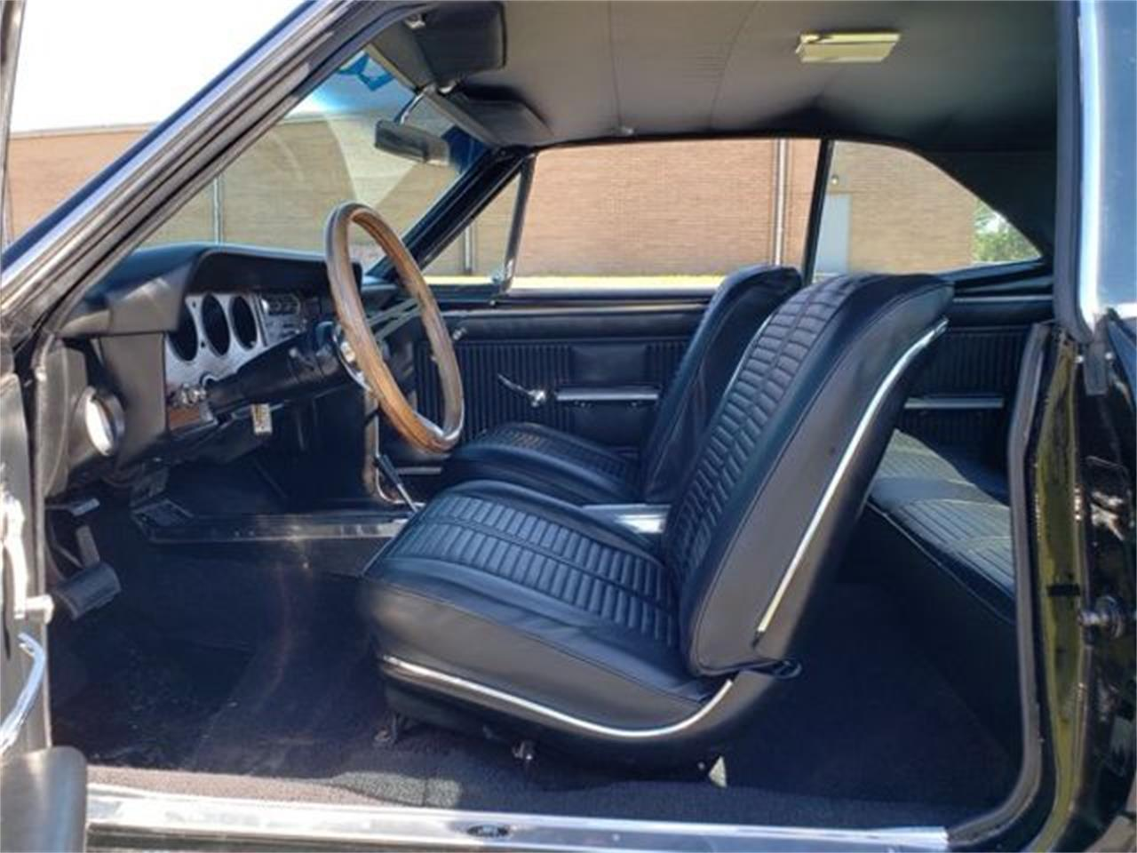 1966 Pontiac GTO for sale in Hope Mills, NC – photo 21