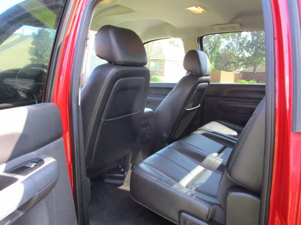 20012 Chevy Silverado 4x4 Black Widow for sale in Baton Rouge , LA – photo 12