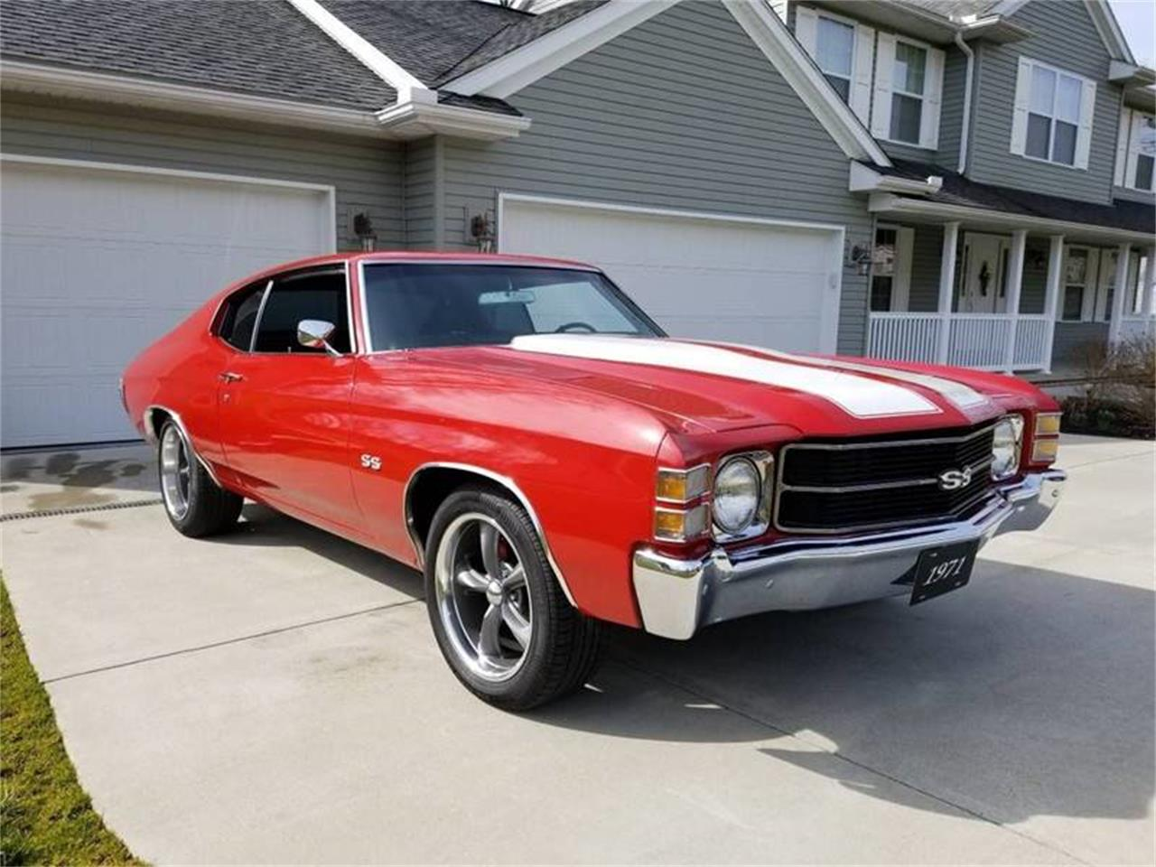 1971 Chevrolet Chevelle for sale in Long Island, NY