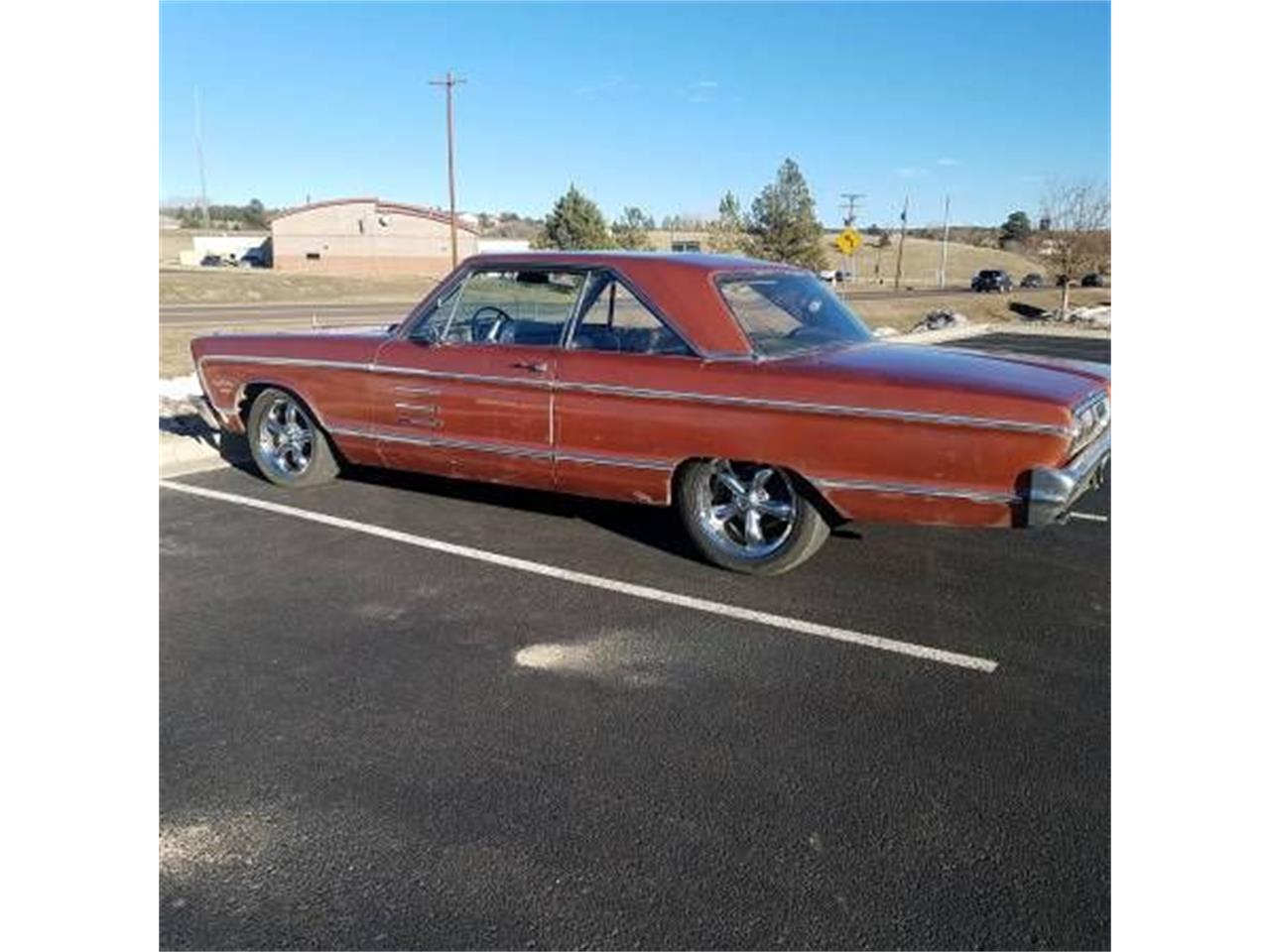 1966 Plymouth Sport Fury for sale in Cadillac, MI – photo 2
